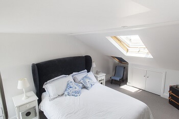 Picture above is a photo of loft conversion by toploftslondon